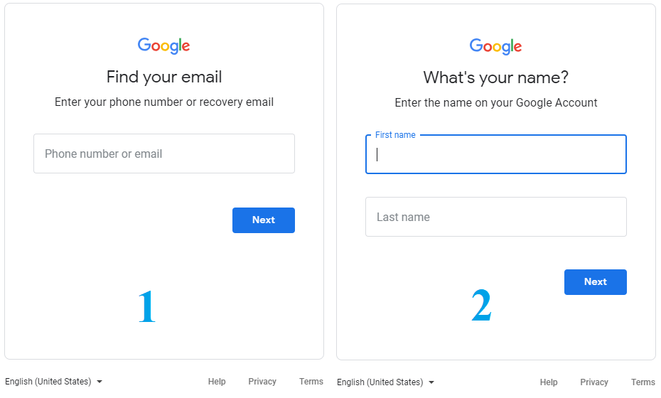 Find All Gmail Accounts Linked To Your Phone Number | Email Address