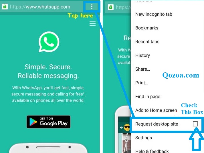 Run-One-WhatsApp-account-on-two-devices-iphone