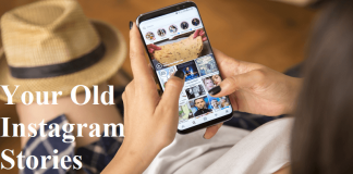 How to Find, Recover & Download Your Old Instagram Stories