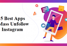 5 Best Apps to Mass Unfollow on Instagram