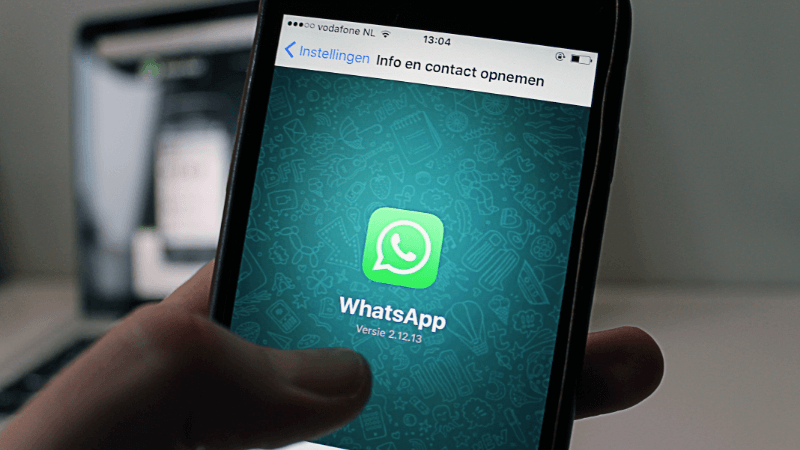 unblock yourself on whatsapp when someone blocked you